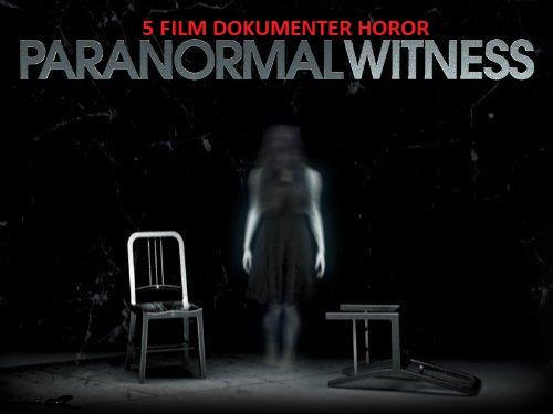 5 FILM DOKUMENTER HOROR