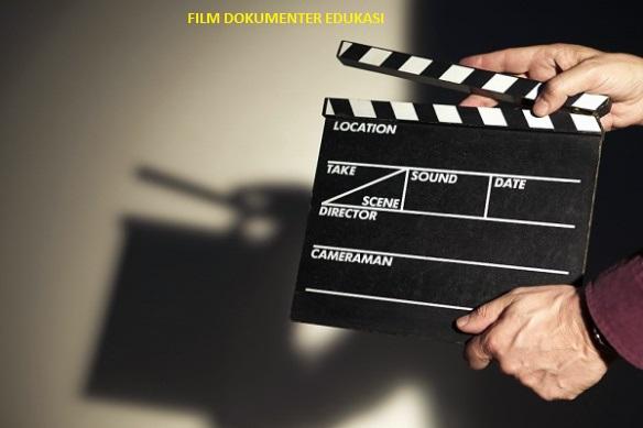 FILM DOKUMENTER EDUKASI