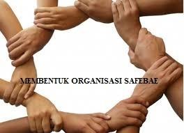 Membentuk Organisasi SafeBAE