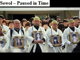 Sewol – Paused in Time
